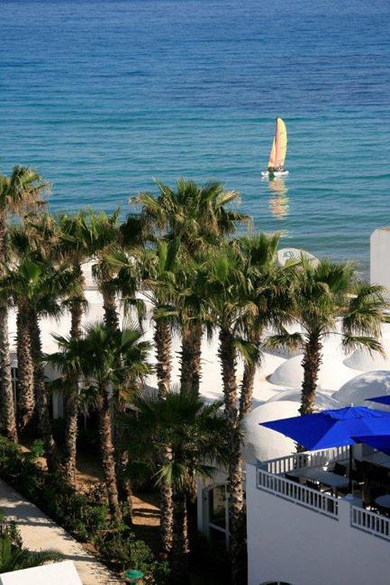 Sentido Aziza Beach Golf Spa All Inclusive