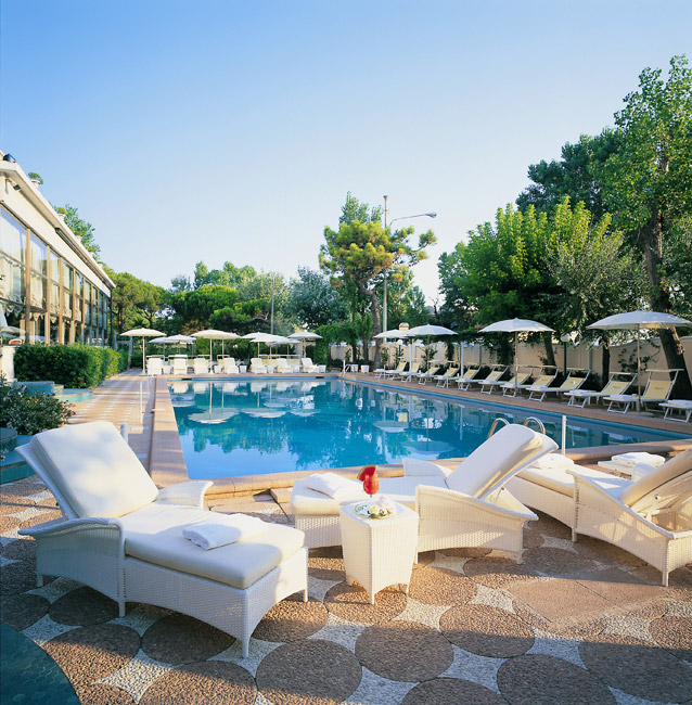 Grand Hotel Rimini Preise