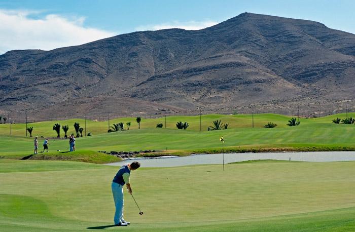 berge und meer golfreise