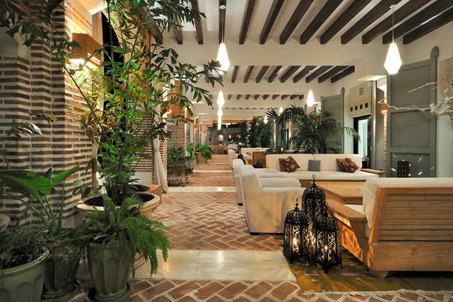 Hotel vincci seleccion estrella del mar golfurlaub mit - Estrella del mar hotel ...