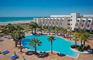 Golfhotel Iberostar Royal Andalus Golfreisen In Costa De La Luz
