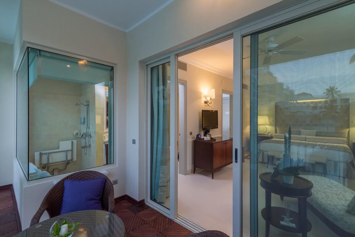 Iberostar Grand Hotel Bavaro Golfreisen In Dominikanische Republik Fairway Golfreisen